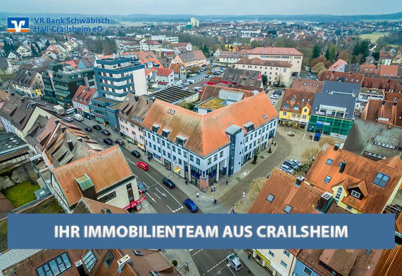 VR-Bank Schwäbisch Hall Crailsheim